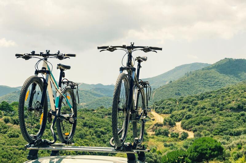fietsendrager-op-het-dak