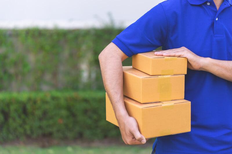 pakketjes-versturen