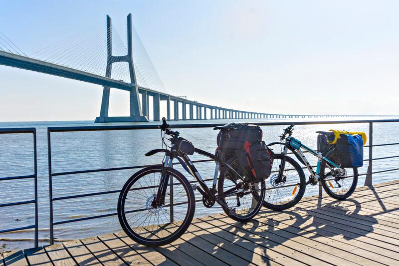 portugal-fietsvakantie