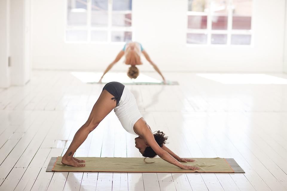 yoga-voor-beginners