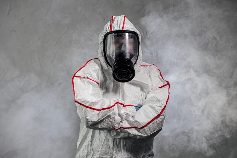 gezondheidsrisico's van waterstofsulfide